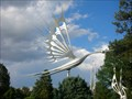 Image for Starr Kempf's Kinetic Wind Sculptures - Colorado Springs, Colorado