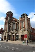 Image for Central Methodist Church - High Street, Lincoln, UK