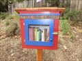 Image for Little Free Library at 899 Euclid Avenue - Berkeley, CA