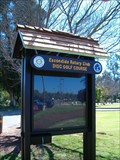 Image for Escondido Rotary Club Disc Golf Course - Escondido, CA