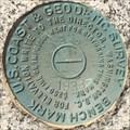 Image for U.S. Coast & Geodetic Survey No. 5 Benchmark - Havre de Grace, MD