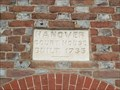 Image for 1735 - Hanover Courthouse - Hanover, VA