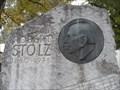 Image for Robert Stolz  -  Vienna, Austria