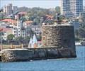 Image for Fort Denison - Sydney, NSW, Australia