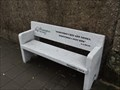 Image for A. A. Milne - Bench at Main Street - Blessington, IE