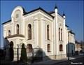 Image for Synagoga v Lounech / Louny Synagogue - Louny (North Bohemia)