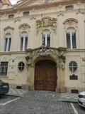Image for Apostolic Nunciature of Holy See (Vatican City) - Prague, Czech Republic