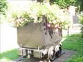 Image for Wagon à minerai. Ronchamp. France