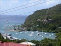 Image for Marigot Bay - St. Lucia
