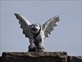 Image for Gargoyles on Broadway Building - Denver, CO, USA