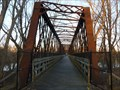 Image for Norwottuck Rail Trail Bridge - Northampton, MA