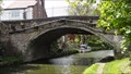 Image for Stanny Lunt Bridge Over Bridgewater Canal - Grappenhall, UK