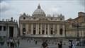 Image for Saint Peter's Square, Vatican City