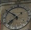 Image for Clock in Capitanía General - A Coruña, Galicia, España