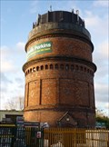 Image for Water Tower - Knutsford, Yorkshire, UK.