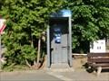 Image for Payphone / Telefonni automat - Rozna, Czech Republic