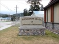 Image for Kingdom Hall of Jehovah's Witnesses - Golden, British Columbia