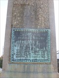 Image for World War Memorial Bridge Gateway - Ocean City, NJ