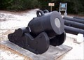 "Image for British 13"" Mortar - Pensacola, FL"