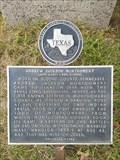Image for Andrew Jackson Montgomery