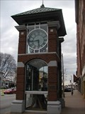 Image for The Concord Clock, Concord NH