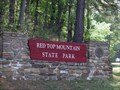 Image for Red Top Mountain State Park and Lodge - Ga.