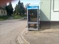 Image for Payphone / Telefonni automat - Vlasatice, Czech Republic