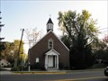 Image for Former Francis de Sales Catholic Church - Purcellville Historic District - Purcellville, Virginia