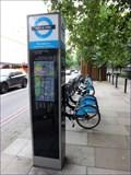 Image for Marylebone - Westminster University, Marylebone Road, London, UK