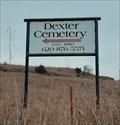 Image for Dexter Cemetery - Dexter, Kansas