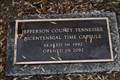 Image for Jefferson County Tennessee Bicentennial Time Capsule