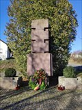 Image for World War II Memorial - Bickendorf, RP, Germany