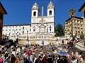 Image for Santissima Trinità dei Monti - Roma, Italy