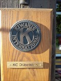 Image for Kiwanis International Marker - Restaurant 'Doktorhaus' - Zürich, Switzerland, ZH