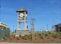 Image for Rocklin Target Clock - Rocklin,CA