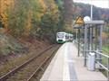 Image for Bahnhof Weida (Altstadt) - Weida/Germany/THR