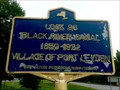 Image for Lock 96, Black River Canal - Port Leyden, New York