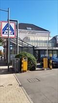 Image for Aldi Market - Evere - Belgique