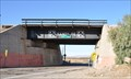 Image for Santa Fe Bridge Over Old Route 66 ~ Topock, Arizona