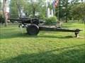 Image for Obusier - Howitzer - C1 Mll4 - 155mm - Joliette, Québec