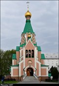 Image for Chrám svatého Gorazda / Church of St. Gorazd - Olomouc (Central Moravia)