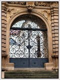Image for Baroque Gate at the Church of the Assumption of the Virgin Mary, Brno, Czech Republic