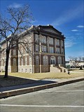 Image for Mills County Courthouse - Goldthwaite, TX