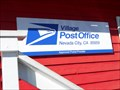 Image for Village store Post Office  (Contract) - CA 95959