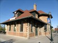 Image for Caldwell Oregon Short Line Railroad Depot - Caldwell, Idaho