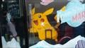 Image for Pikachu in shop window - Murfreesboro, TN