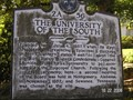 Image for The University of The South