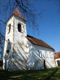 Image for Kostel sv. Šimona a Judy - Burenice, okres Pelhrimov, CZ