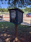 Image for Little Free Library 86836 - OKC, OK