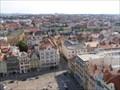 Image for Plzen z katedrály sv. Bartolomeje. PM, CZ, EU